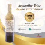 La Carta Candido Sommelier Wine Award 2019