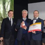 Alessandro Candido premi vini salentini