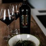 Immensum Candido vini
