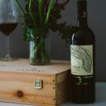 La Carta Salice Salentino Riserva Candido Wines