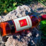 Le Pozzelle vino rosato Salento Candido