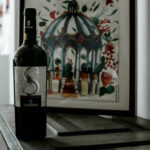 Vini tipici pugliesi Susumaniello Candido