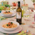 Vini bianchi Salento Tenuta Marini Candido